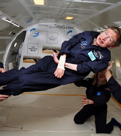 Cinzas de Stephen Hawking ficarão junto às de Darwin e Newton