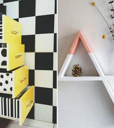 Seleção Hypeness: 10 contas no Instagram com dicas para inspirarem a decoração da sua casa