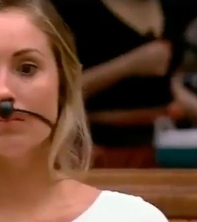 No BBB 18, tem gente que acha que dá para 'brincar' de Hitler