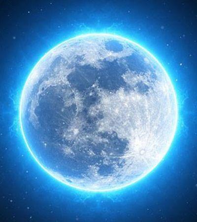 Última Lua Azul até 2020 acontece em março deste ano