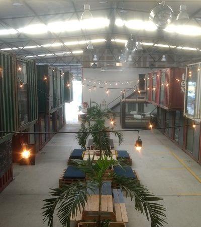 Malha, um espaço que vem revolucionando a maneira de pensar, fazer e consumir moda no Brasil