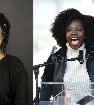 A emocionante homenagem de Viola Davis à Marielle Franco