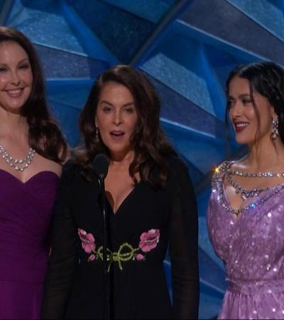 O jogo virou: Grupo de mulheres compra empresa de predador sexual de Hollywood