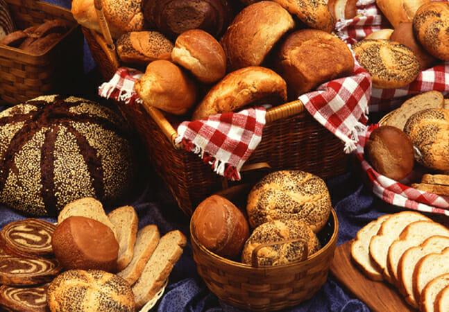 O consumo reduzido de carboidratos pode ser positivo para a saúde