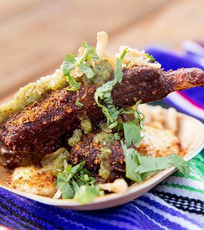Do churrasco ao tex-mex: 6 lugares para matar a fome se estiver pelo Texas