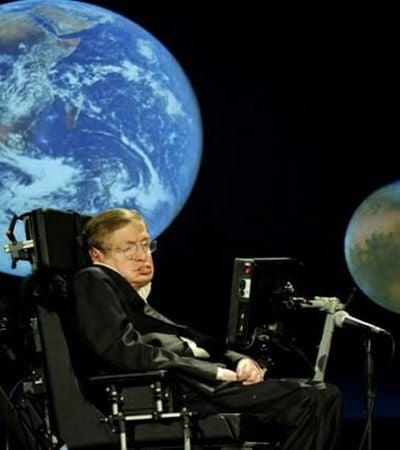 Último artigo de Stephen Hawking pode levar à descoberta de universo paralelo