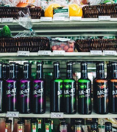 Inspire-se com o supermercado que só vende produtos de startups