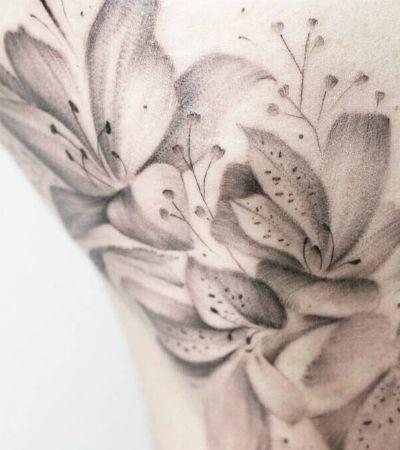 20 tatuadoras muito f*das provam estúdio de tattoo é sim lugar de mulher