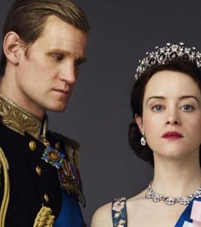 Produtores de 'The Crown' admitem ter pago menos a Claire Foy do que a Matt Smith