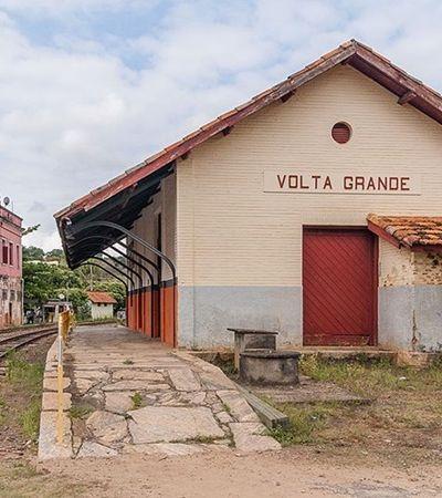 Trem turístico vai ligar Minas Gerais ao Rio de Janeiro