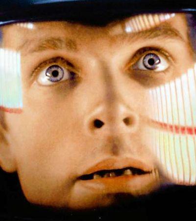 '2001 – Uma Odisseia no Espaço' previu, 50 anos antes, nossos gadgets e o nosso desamparo