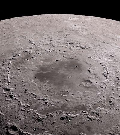 Aqui vai o guia de como dar um rolê em 4K pela lua e suas crateras