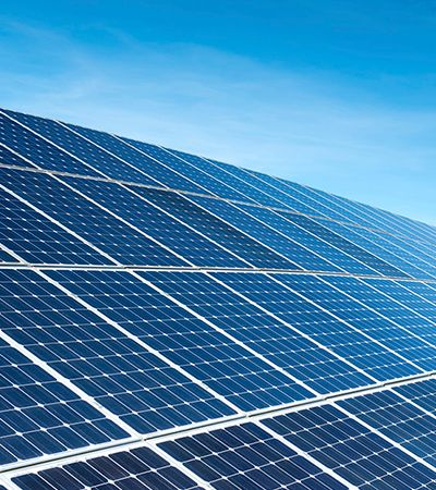 Apple anuncia que agora funciona com energia 100% limpa em todo o mundo