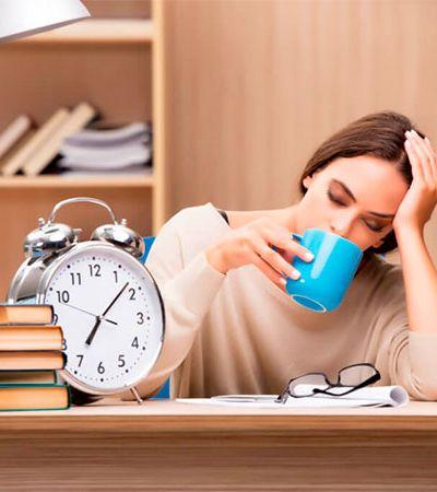 O horário em que você estuda é capaz de alterar suas notas, aponta estudo