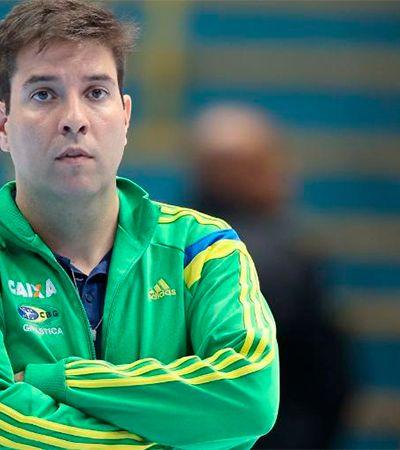 Mais de 40 ginastas acusam ex-técnico da seleção brasileira de abuso sexual