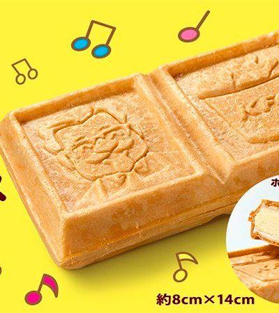 KFC inova e agora vende sanduíches de sorvete para acompanhar prato apimentado