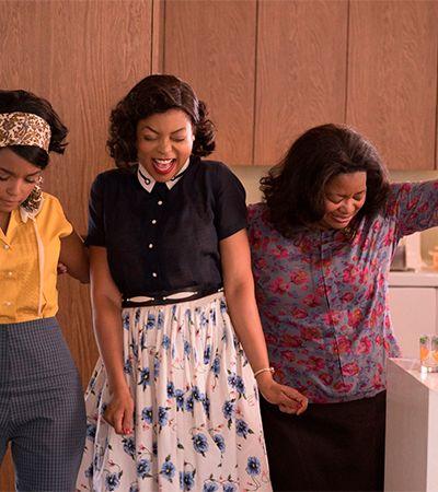 Jornada das mulheres negras de 'Estrelas Além do Tempo' vai virar série de TV