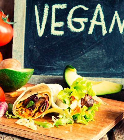 Em Curitiba, restaurante vegano oferece refeição a R$ 4,50