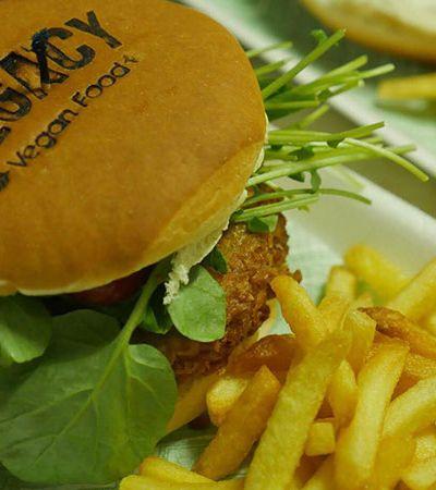 Restaurante vegano comemora 13 anos de vida em SP com 'pague quanto quiser'
