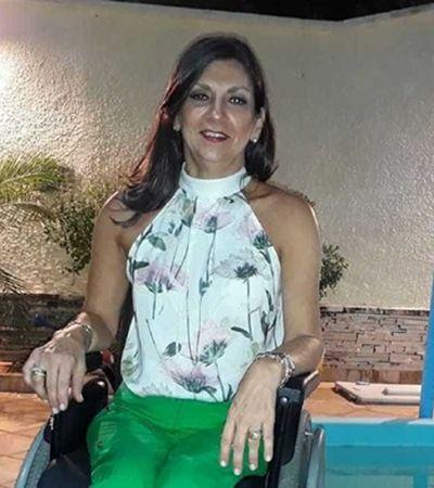 Mulher com deficiência ganha na justiça direito de ser ajudada por porteiro após proibição de moradores
