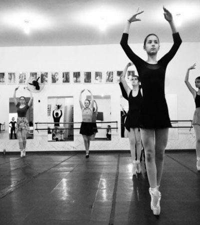Cia de balé para cegos em SP ensina sobre igualdade, autoestima, inclusão e dança