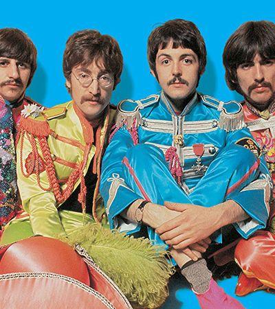 Este é o ranking do 'pior para o melhor' com todas as 213 músicas dos Beatles