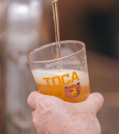 Colorado cria a Toca do Urso, que economiza energia e rende bons brindes de cerveja artesanal