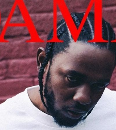 Kendrick Lamar é o primeiro rapper a vencer o 'Pulitzer' da música