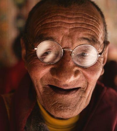 Imagens de tirar o fôlego mostram a vida e as paisagens no Tibet