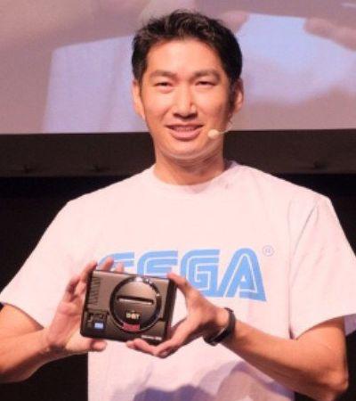 Sega quer tentar sua nostalgia com a volta do Mega Drive em versão mini