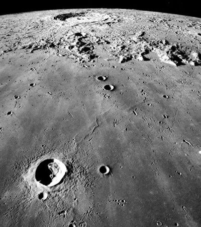 China vai plantar batata na lua para entender se podemos viver por lá