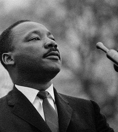 Não, Luther King não foi um líder da conciliação, mas um revolucionário