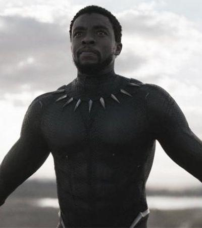 'Pantera Negra' passa 'Titanic' e agora é a terceira maior bilheteria da história