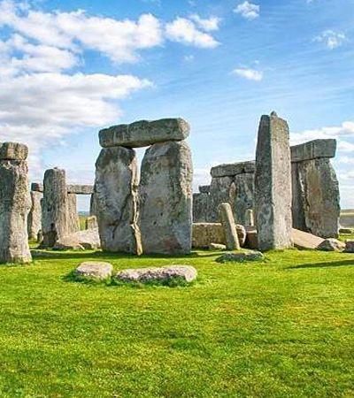 Teoria inova e sugere nova origem para a construção do monumento de Stonehenge