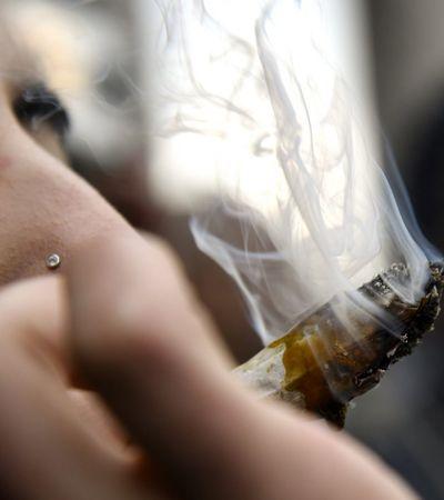 87% dos millennials acreditam que o álcool é mais perigoso que a maconha