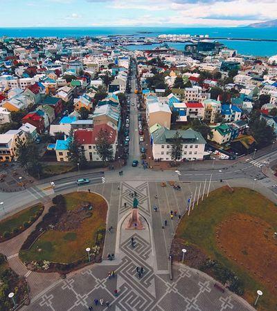 Com salário de R$ 14 mil, vaga dá moradia na Islândia e viagens com melhor amigo pelo mundo