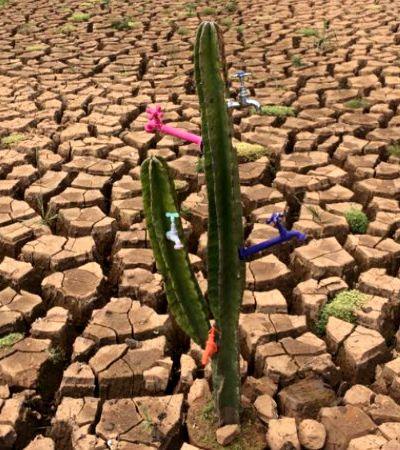 Como será a sua vida quando a água acabar de vez em São Paulo?
