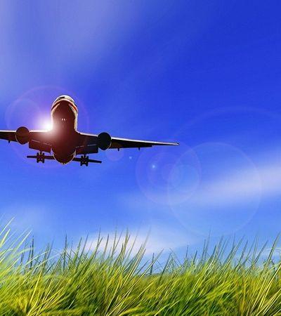 Empresa aérea seleciona duas pessoas para viajar o mundo com tudo pago