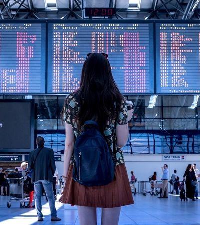 Preço de passagem não poderá variar mais que 50% em mesmo voo, prevê projeto