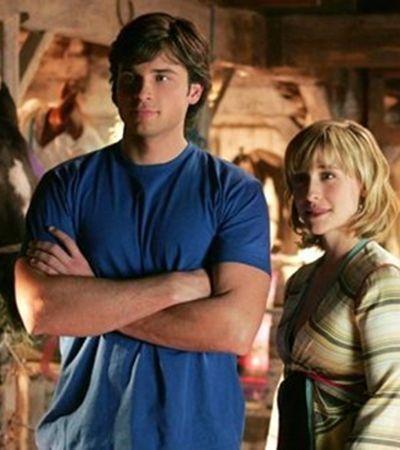 Atriz de 'Smallville' é presa por participar de seita que marcava escravas sexuais como gado