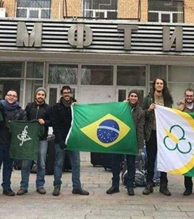 Estudantes brasileiros são finalistas de campeonato mundial de física