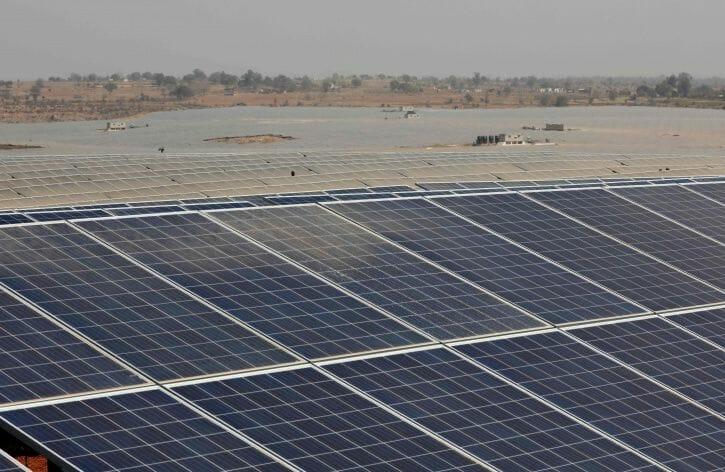 Cidade agora tem 100% de sua energia vinda do sol