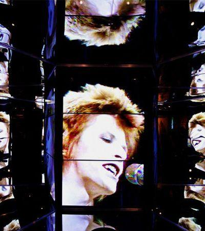 Fomos conferir a surpreendente  exposição sobre o universo de David Bowie