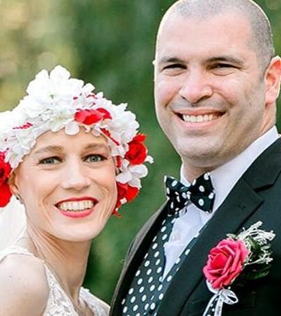 Câncer volta, se espalha, mas ela mantém data do casamento: 'Foco é amar a vida'