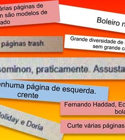 CA de direito da USP rotula calouros de acordo com curtidas no FB e gera revolta
