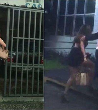 Dentista que foi racista com bebê é presa no Piauí