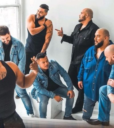 Modelos recriam anúncio da Calvin Klein para combater padrões no mundo fashion