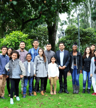 Jovens vencem ação judicial que obriga Colômbia a cuidar da Amazônia