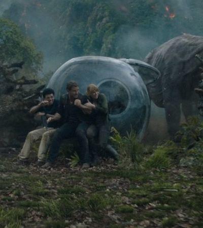 'Jurassic World: Reino Ameaçado' ganha trailer final repleto de spoilers