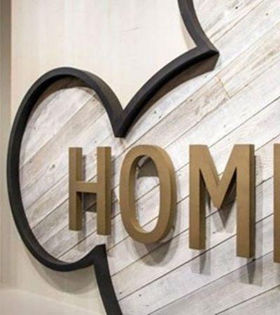 Disney inaugura primeira loja inteiramente dedicada a produtos para a casa
